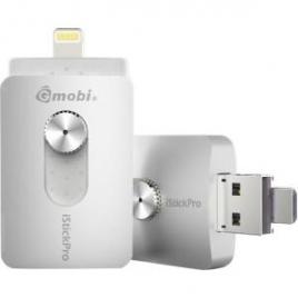 Memoria USB Silver HT 32GB Istick PRO Silver