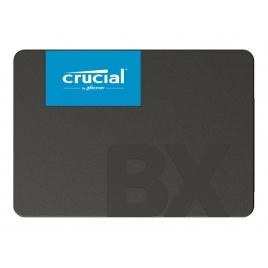 """Disco SSD 2.5"""" Crucial 120GB BX500 Sata"""