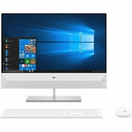 "Ordenador ALL IN ONE HP 24-XA0046NS CI5 9400T 8GB 256GB SSD MX230 2GB 23.8"" FHD W10 White"