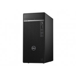 Ordenador Dell Optiplex 7080 MT CI7 10700 16GB 512GB SSD Dvdrw W10P Black