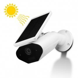 Camara Seguridad Solar Unotec 12.01 104