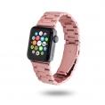 Correa Unotec para Apple Watch 38/40MM Metal Rose Gold
