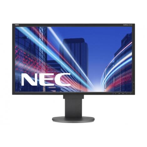 "Monitor NEC 22"" FHD IPS E224WI 1920X1080 0.25MM 6ms VGA DVI-D DP Piv / Reg Black"