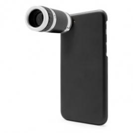 Lente Zoom 8X Unotec para iPhone 7/8