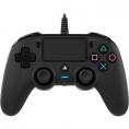 Mando PS4 Nacon Compact Black