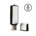 Pendrive Unotec Grabador de VOZ 8GB