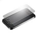 Protector de Pantalla Unotec Cristal Templado para iPhone 4/4S