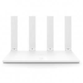 Router Wireless Huawei WS5200 AC1200 10/100/1000 4P RJ45