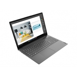 "Portatil Lenovo V15 G2 ITL CI5 1135G7 8GB 512GB SSD 15.6"" FHD W10 Grey"