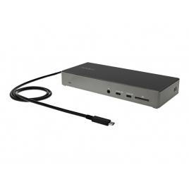 Puerto Replicador Monitor USB-C Startech HDMI + RJ45 + 2XDP +2Xusb 2.0 + 2Xusb 3.0 + 2XUSB-C + SD +Jack