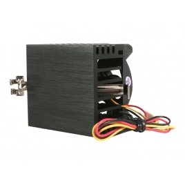Ventilador CPU Startech Socket 7/370