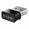Adaptador WIFI D-LINK DWA-181USB Micro AC Dual Band