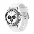 Smartwatch Samsung Galaxy Watch 4 Classic 46MM Bluetooth Silver