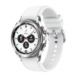 Smartwatch Samsung Galaxy Watch 4 Classic 4G 46MM Bluetooth Silver