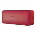 Altavoz Bluetooth Energy Music BOX 2 6W TWS red Cherry