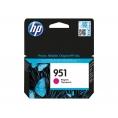 Cartucho HP 951 Magenta Officejet PRO 8100 8600 700 Paginas