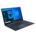 "Portatil Dynabook Satellite PRO C50-E-11K CI3 7020U 8GB 256GB SSD 15.6"" FHD W10 Black"
