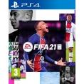 Juego PS4 Fifa 21 Standard Edition