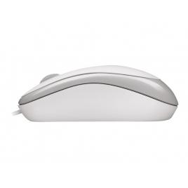 Mouse Microsoft L2 Basic USB White