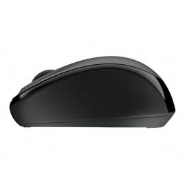 Mouse Microsoft Wireless Mobile 3500 Black USB