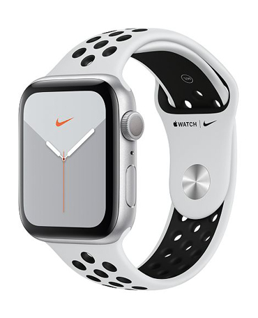 Watch Nike +