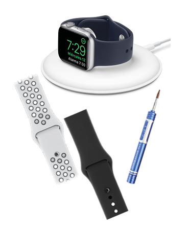 Accesorios Watch